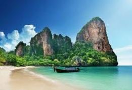 Vistas Tailandia