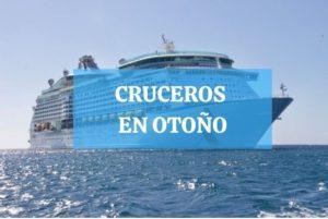 Cruceros Otoño