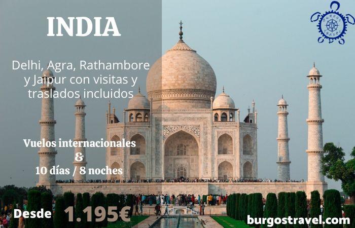 India Vacaciones